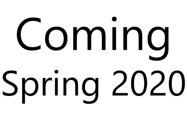 comingspring2020