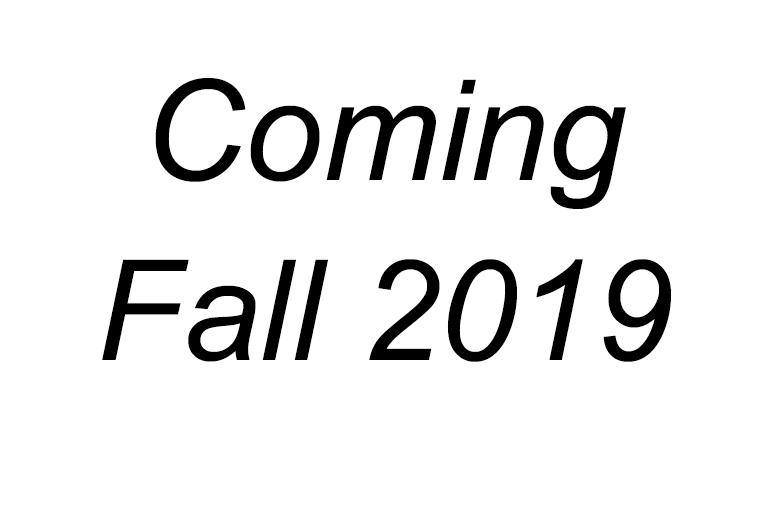Home Fall 2019