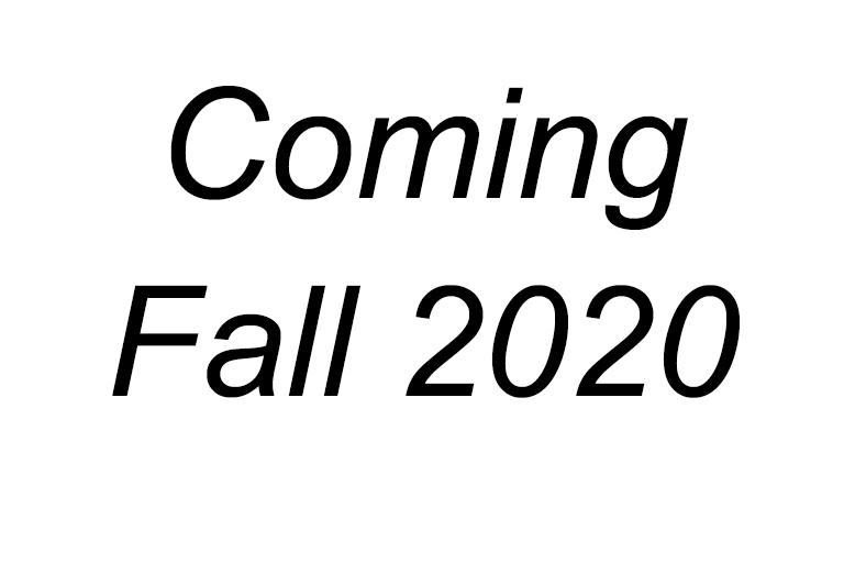Home Fall 2020
