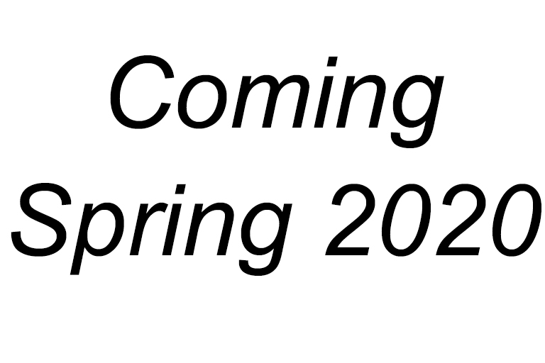 Home Spring 2020